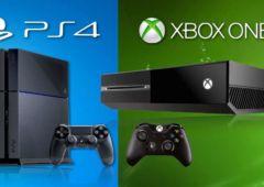ps4 vs xbox one comparatif jeux exclusivites en videos