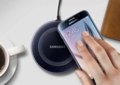 samsung prepare chargeur fil contact
