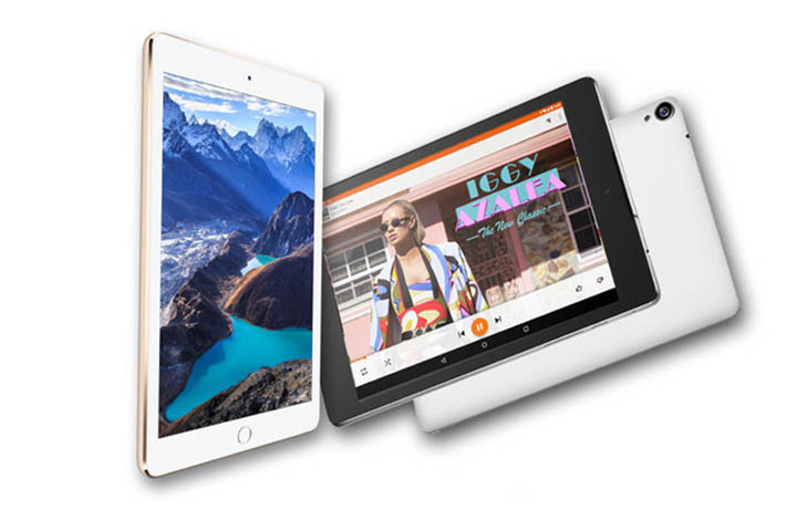 tablette android ou ios