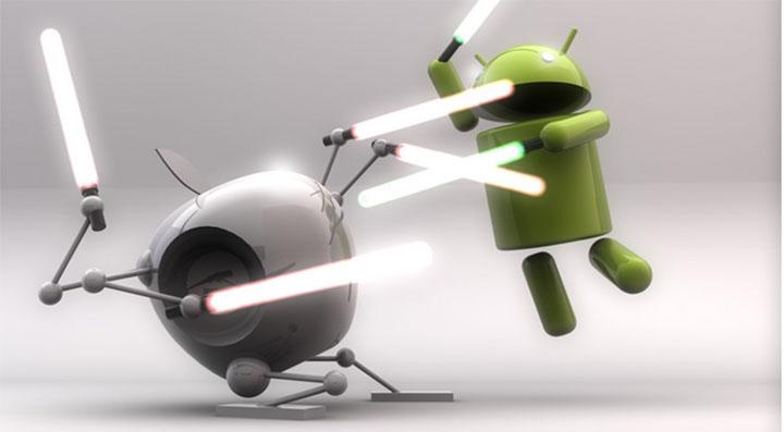 tablette que choisir android ios