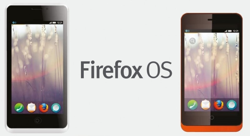 geekphone firefox OS