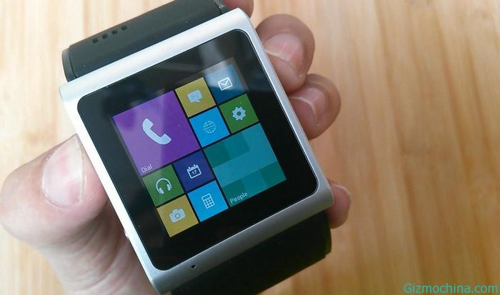 goophone smartwatch
