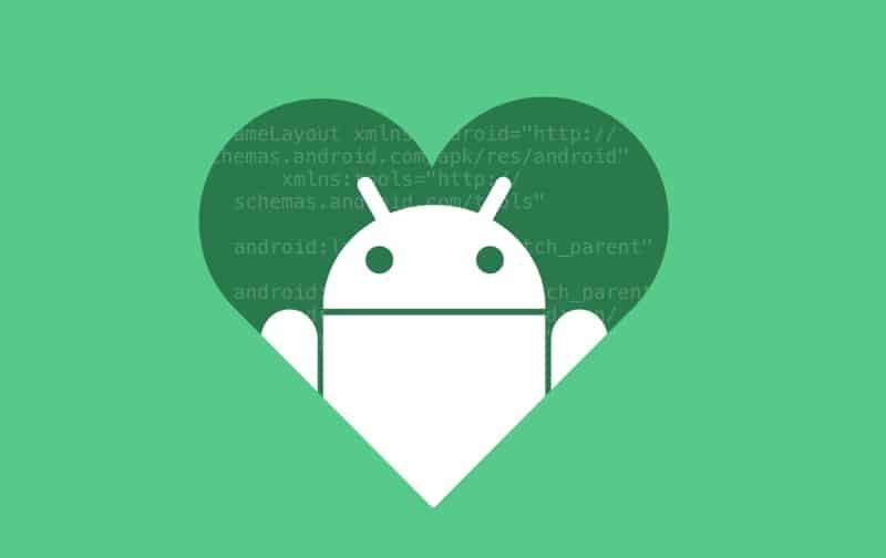 android sondage produit