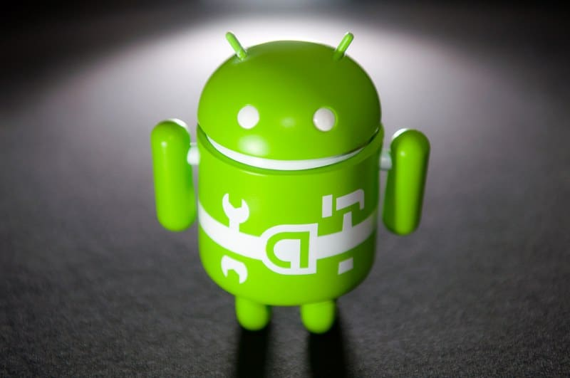 android tueur taches
