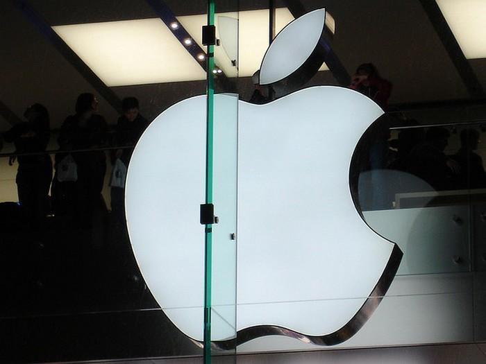 apple fraude