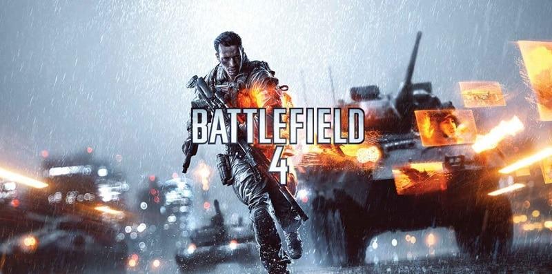 Battlefiled 4