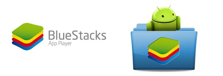 bluestacks android pc windows