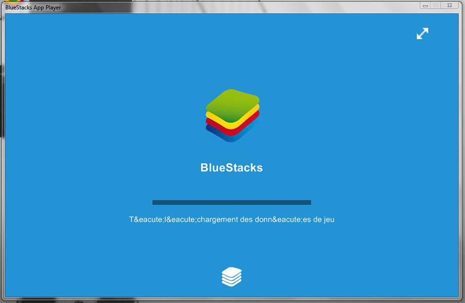 bluestacks emulateur android