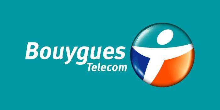 bouygues telecom forfait data