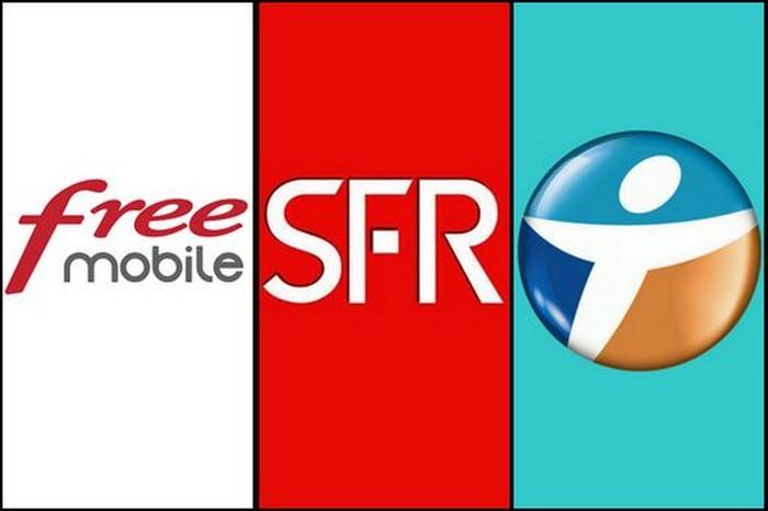 free sfr bouygue