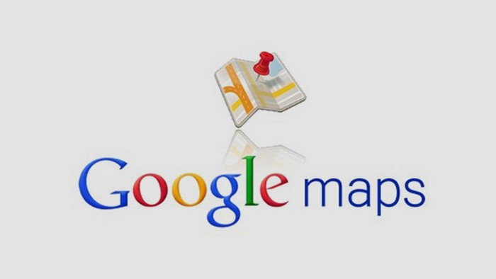 google maps affiche maintenant le trafic en temps r el phonandroid. Black Bedroom Furniture Sets. Home Design Ideas