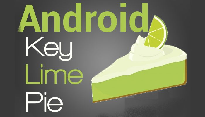 nexus 5 android key lime pie