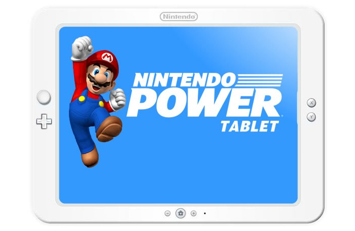 nintendo tablette enfant