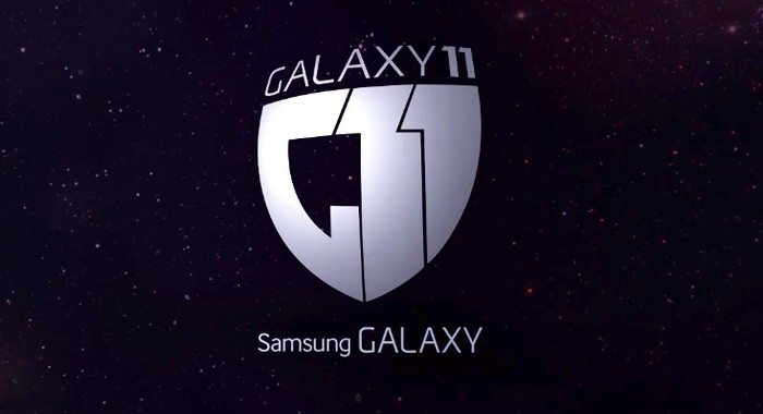 samsung galaxy 11 pub
