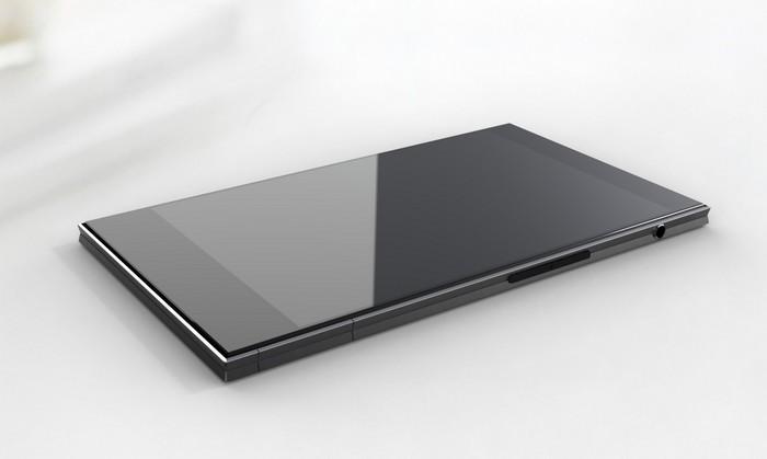 smartphone projet s