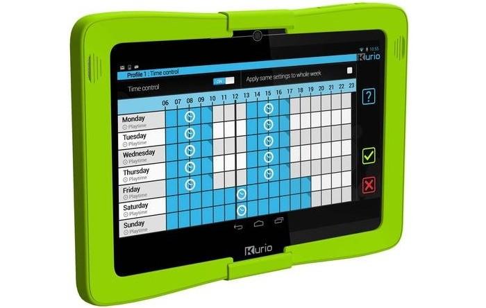 tablette gulli C13300