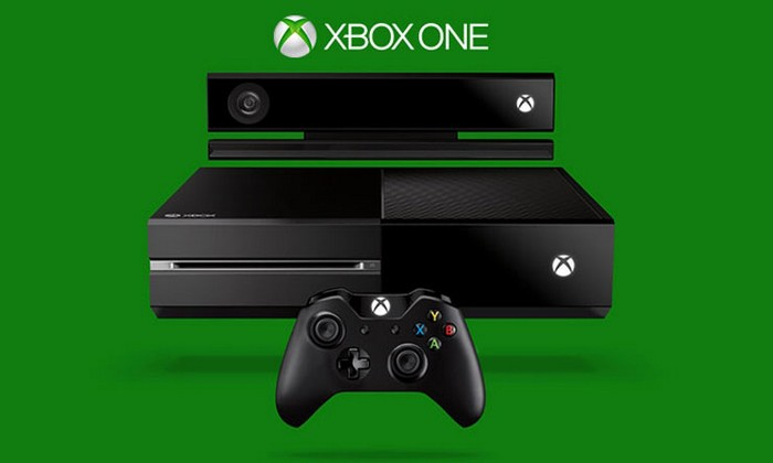 xbox one disponible