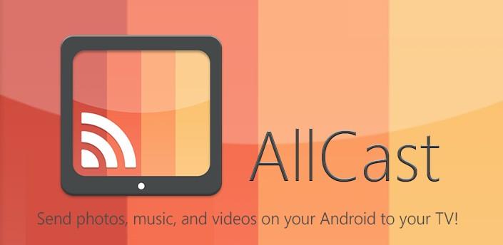 allcast application