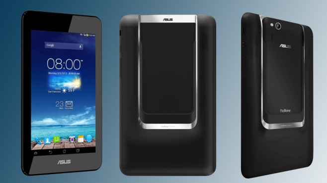 Asus Padfone Mini officielle