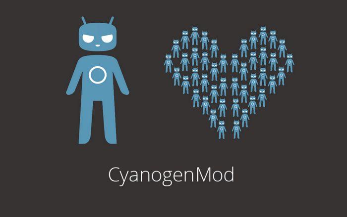 cyanogenmod 10 millions