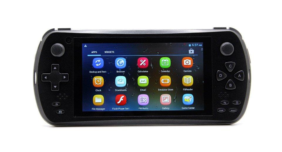 JXD S5800 smartphone console