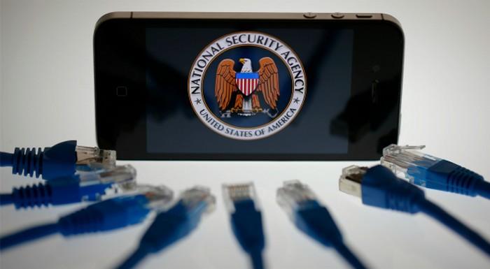 NSA localisation