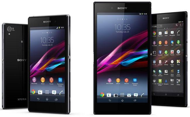 Sony Xperia Z1 Z Ultra android 43