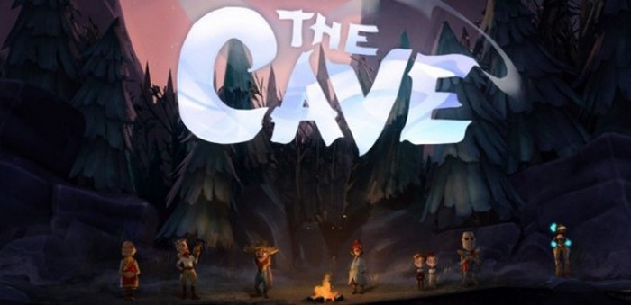 the cave android