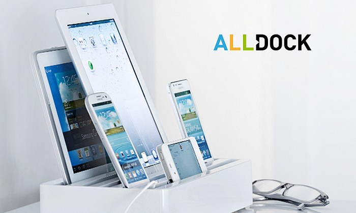 all dock