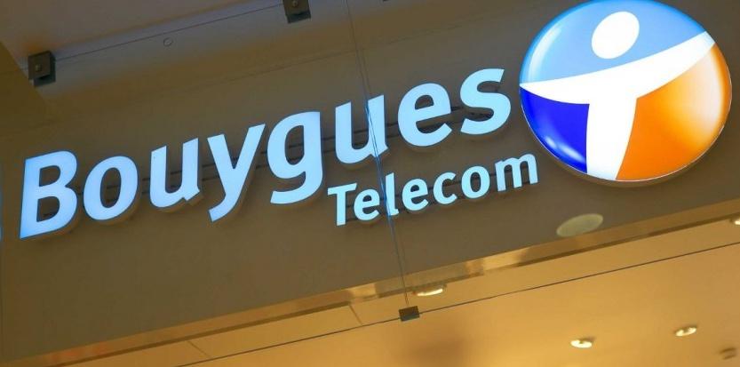 bouygues telecom offres Bouquet Presse