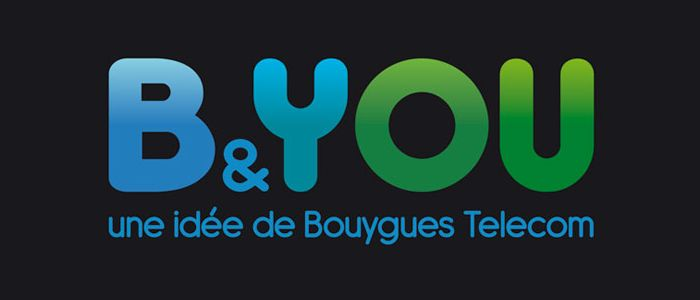 B&YOU 4G