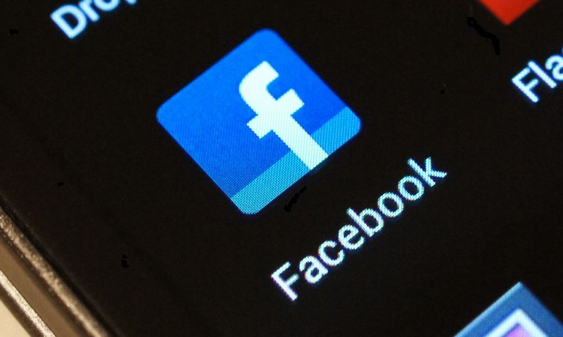 Facebook vidéo pub