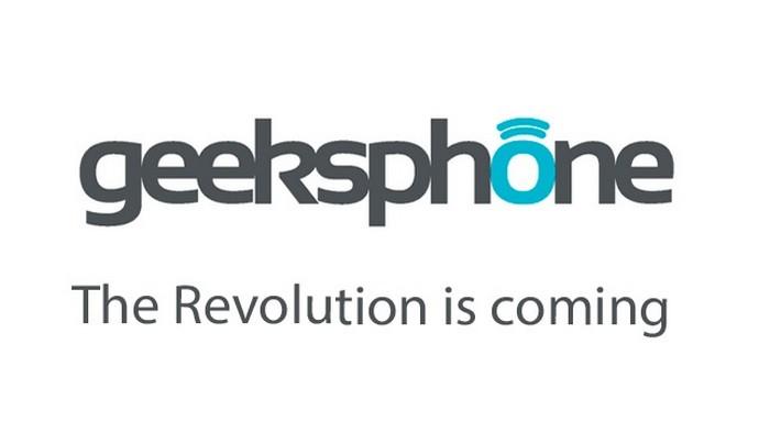 geeksphone revolution specs