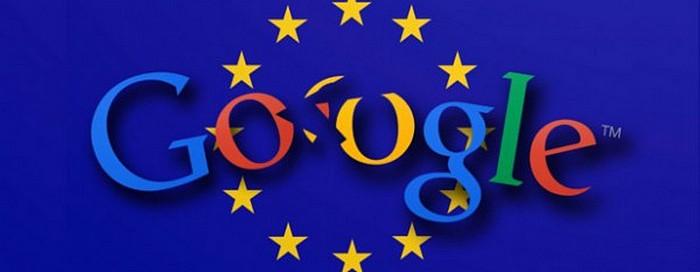 google commission européenne