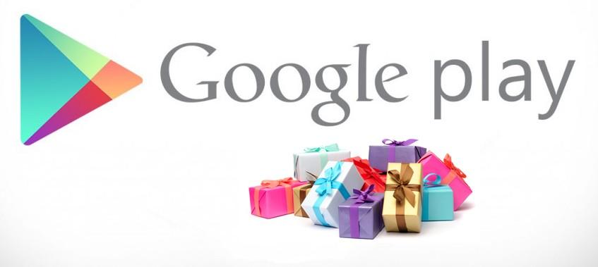 google play noel
