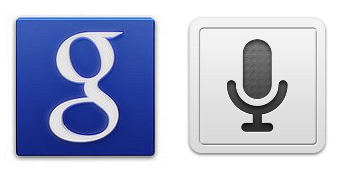 google reconnaissance vocale