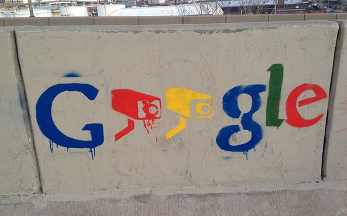 google traque
