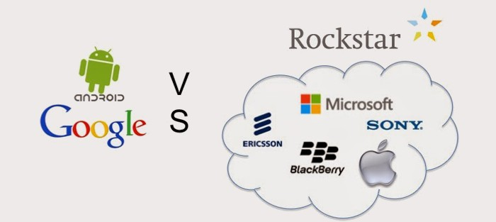 google vs rockstar