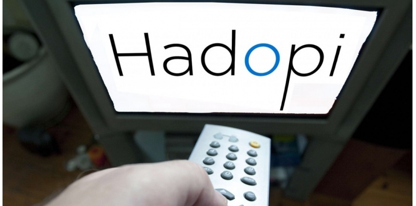 hadopi streaming illegal direct download lutte