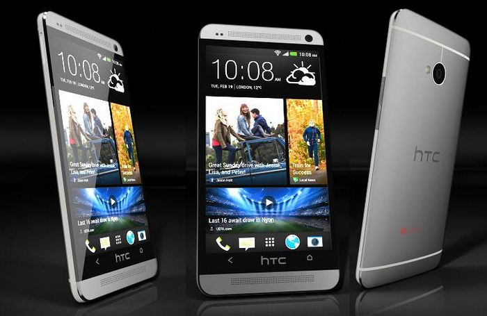 htc one m7 bon plan
