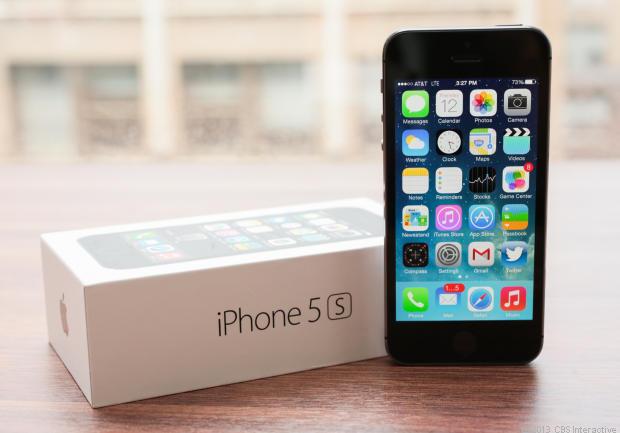 iphone 5s premier
