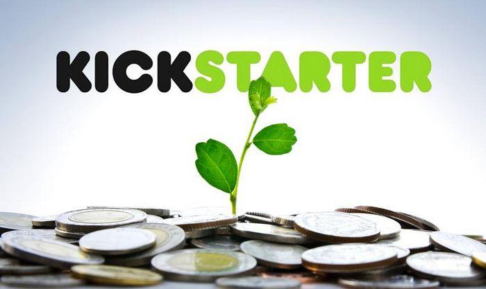 kickstarter jeux