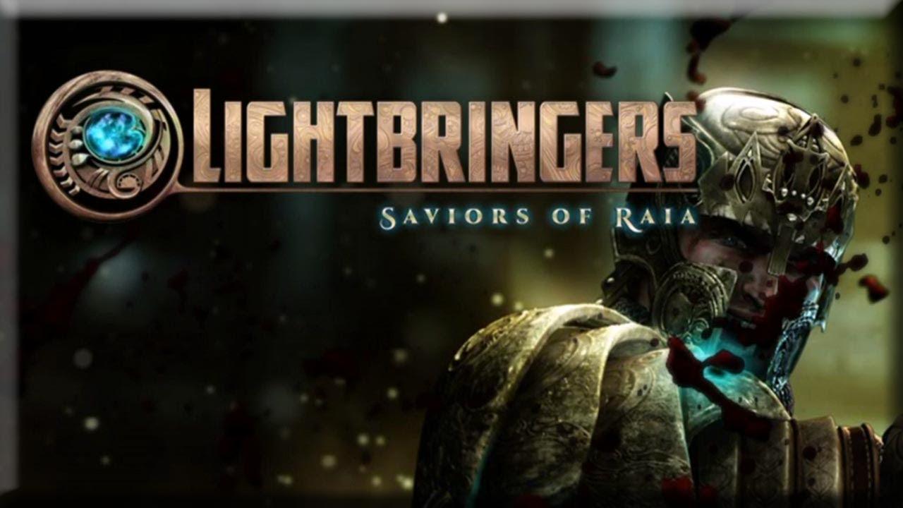 lightbringers android