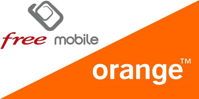 orange vs free mobile