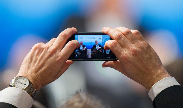 photo smartphone