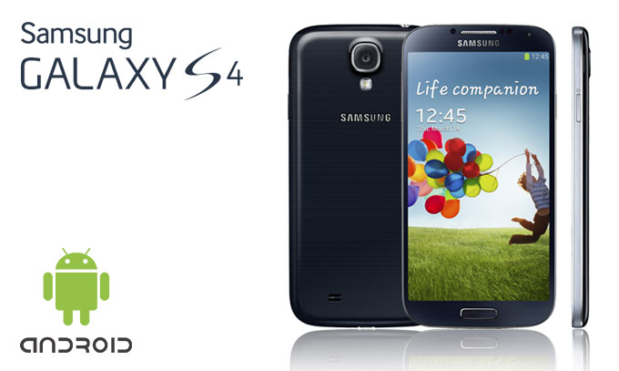 samsung galaxy s4 concours