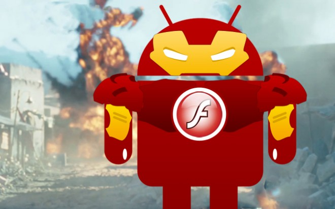 telecharger adobe flash player 11 android