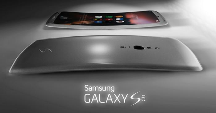 samsung galaxy s5 concept