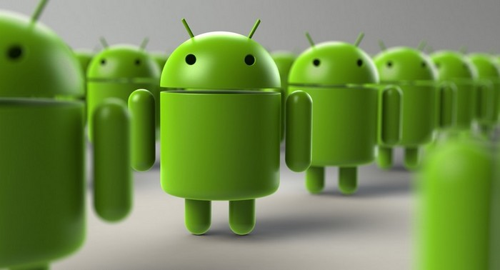 android 1 milliard