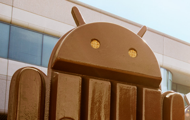 android 4.4 kitkat officiel